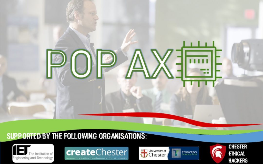 POP AX Conference 2018